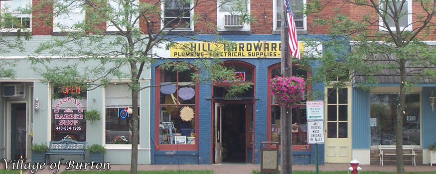 Hill Hardware